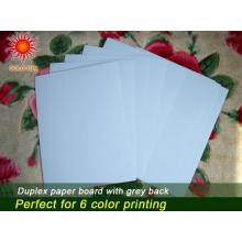 Duplex Board Hersteller in China