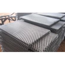 Mild Steel Expanded Metal Mesh