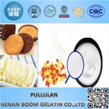 80-Mesh-Lebensmittelzusatzstoff für Pullulan-Pulver für die Süßwarenbeschichtung