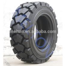 neumático del bobcat del precio barato del protector del borde de la fábrica del neumático de China 12-16.5