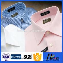 40s Polyester Baumwollgarn gefärbtes Plaidgewebe gefärbtes TC Gewebe