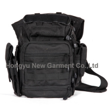 Customized Oxford Large Capacity Military Tactical Laptop Backpack (HY-B078)