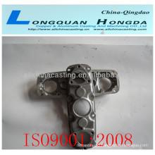 high quality casting aluminum corner,high quality castings aluminum corners