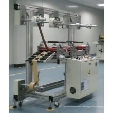 Klebefolie, Papier, Aufkleber, Klebeband Multilayer Laminiermaschine (DP-420)