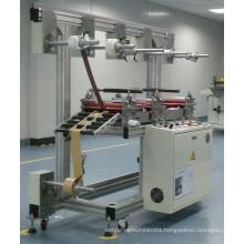 Adhesive Film, Paper, Sticker, Adhesive Tape Multilayer Laminating Machine (DP-420)