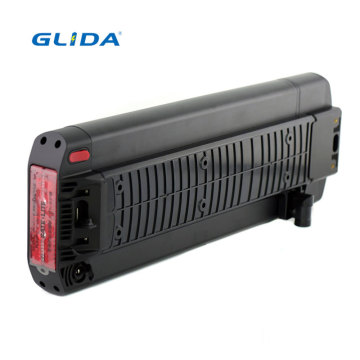 E-Bike-Batterie 36V / 48V Powerbanks OEM / ODM
