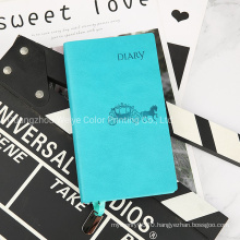 Embossing Logo Office Supply Printing Stationary Diary
