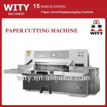 Machine automatique de découpe de papier