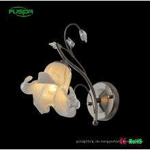 Neuer Entwurfs-schöne Blumen-Wand-Licht-Lampe