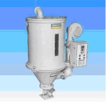 Plastic Material Hopper Dryer