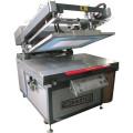 Tmp-90120 Tipo de brazo auto oblicuo Máquina de impresión de pantalla de papel de tarjeta plana