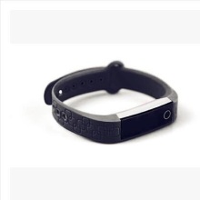 Heart rate detection bracelet with 0.86 inch screen