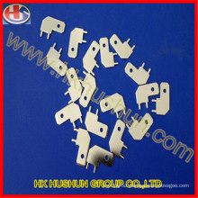Factory Selling Circuit Boards Welding Insert 187 Terminal Connector (HS-LT-0007)