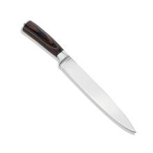 Couteau de cuisine Sharp en acier inoxydable de haute qualité