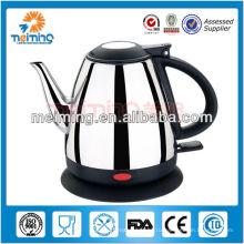 1.5 L нержавеющей стали электрический чайник