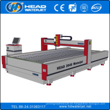 Certificado CE proveedor de China de granito de corte de la máquina