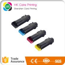 Cartucho de tóner compatible para DELL H625 H825 S2825