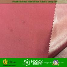 75D Twill Shape Memory Fabric with TPU Coating