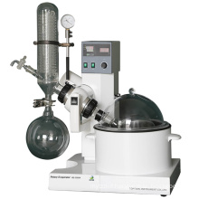 5L lab-scale vacuum rotary evaporator harga (RE-5000)
