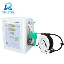 chemical fertilizer antifreeze filling machine urea dispenser