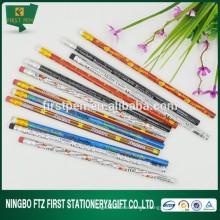 Напечатайте персонализированный карандаш HB