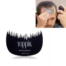 Toppik Hair Building Fibers Hairline Optimizer für einen natürlichen vorderen Haaransatz