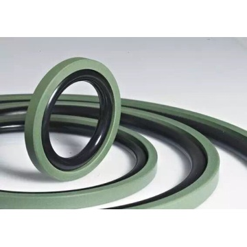 KDAS Composite Seal White PTFE Oil Seal