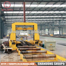 2014 Cheap H-beam Machine Design Steel Structure Assembly Mig Welding,mig welding machine