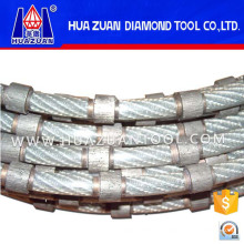 Premium Quality Diamond Wire Saw for Marble Block Squaring & Chamfering