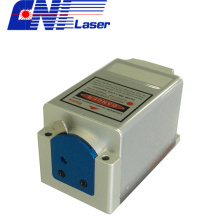High frequency Diode Laser at 520nm