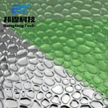 China supplier embossed aluminum sheeting for sale with low prices