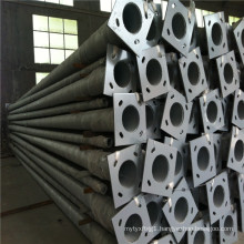 Hot-DIP Galvinized 10msolar Lamp Post Prices of Steel Poles