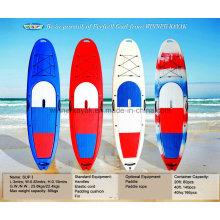 2016 Produto mais recente Vencedor Surf Plástico Sup