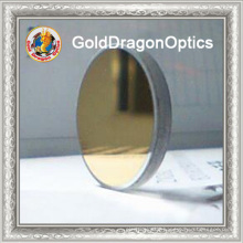 Au Coating Flat Metallic Mirrors