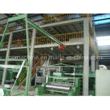 Dl-Series One-Die Spun-Bonded Production Line for PP Nonwovens