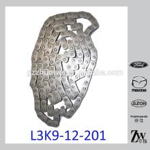 Corrente de sincronização do motor para MAZDA CX7 OEM L3K9-12-201