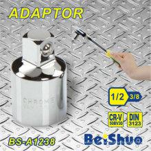 Multi 3/8 '' adaptador de tomada de ferramenta de mão