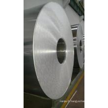 Bobine en alliage aluminium