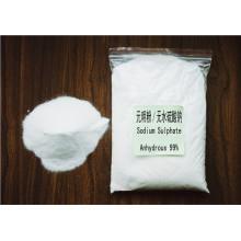 Fabricantes Confiáveis Abastecem Bulk 99% Sulfato De Sódio Anidro