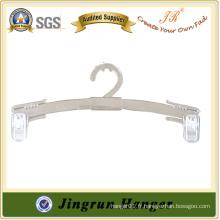 Fabrication Low Price New Promotion Plastic Underwear Hanger