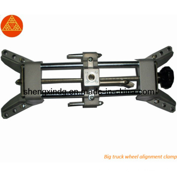 Truck Vehicle Wheel Alignment Aligner Adaptor Adapter Localizer Clip Clamp Clamper (JT001G)