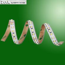 2835 Fita LED em 120 LEDs / M (ZD-FS2835-120WW)