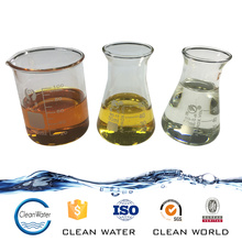High concentration formaldehyde free textile reactive dye color fixing agent