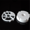 Abrasion-resistant Alumina Ceramic Valve Components