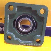Pedaço de travesseiro de ferro fundido ucf 209-26bearing com popular