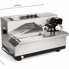 MY-380F/Wide Solid-ink Batch Coding Machine Number Printing Machine for Paper,Card and label