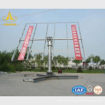 Straße Stahl Solar Post Licht
