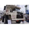 heavy dute rigid body mining dump truck 50 ton for sale
