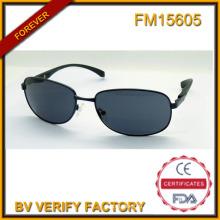 FM15605 Высокое качество оригинального пользовательского имени солнцезащитные очки
