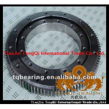 011.20.280 Single Row Four Point Contact Slewing Bearing